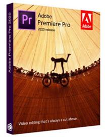 Adobe Premiere Pro box