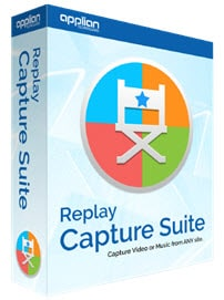 Replay capture suite box